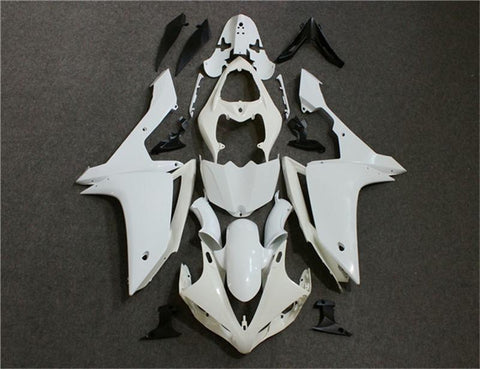 NT Unpainted Aftermarket Injection ABS Plastic Fairing Fit for YZF R1 2007-2008