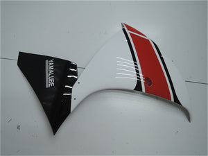 NT Aftermarket Injection ABS Plastic Fairing Fit for YZF R1 2012-2014 White Red Black N019
