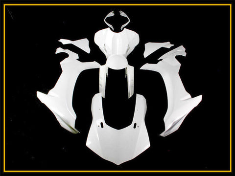 NT Unpainted Aftermarket Injection ABS Plastic Fairing Fit for YZF R1 2015-2017 Available in CA