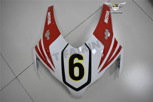 NT Aftermarket Injection ABS Plastic Fairing Fit for CBR1000RR 2008-2011 White Blue Red PT01