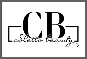 Custom Business Signage for Coletto Beauty