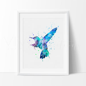 Bird 3 Art Print - VIVIDEDITIONS