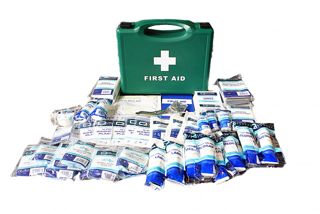 BSI Medium First Aid Kit