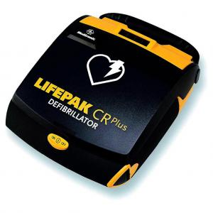 LIFEPAK CR Plus AED
