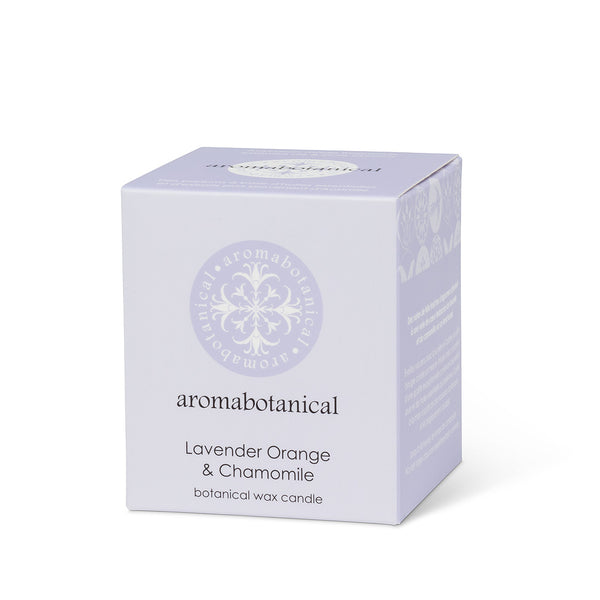 AROMABOTANICAL LAVENDER ORANGE CAMOMILE
