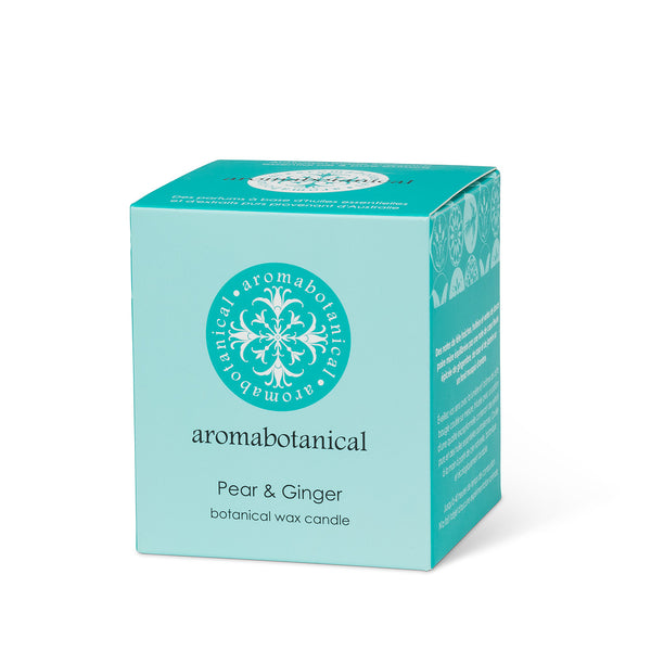 AROMABOTANICAL PEAR AND GINGER