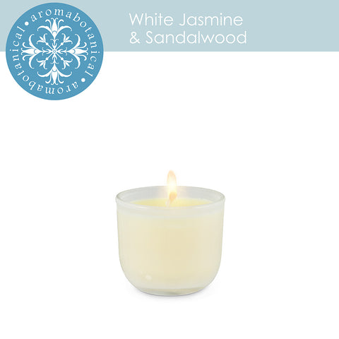MINI CANDLE-JASMINE SANDALWOOD