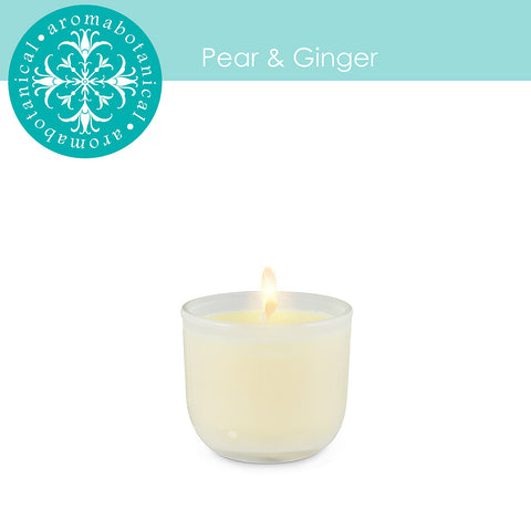 MINI CANDLE-PEAR GINGER