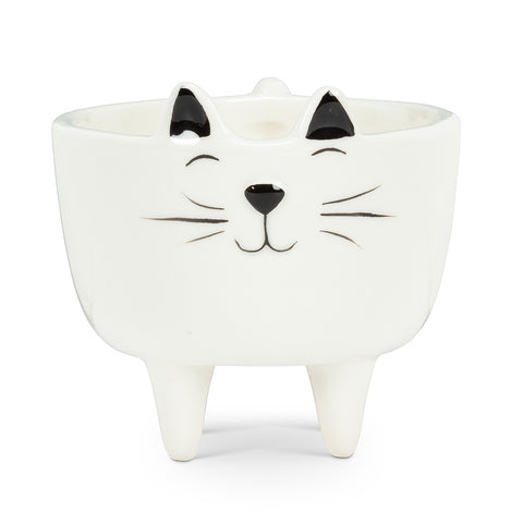 MINI PLANTER-CAT