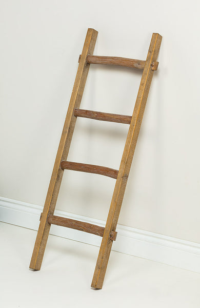 RAIL BLANKET LADDER