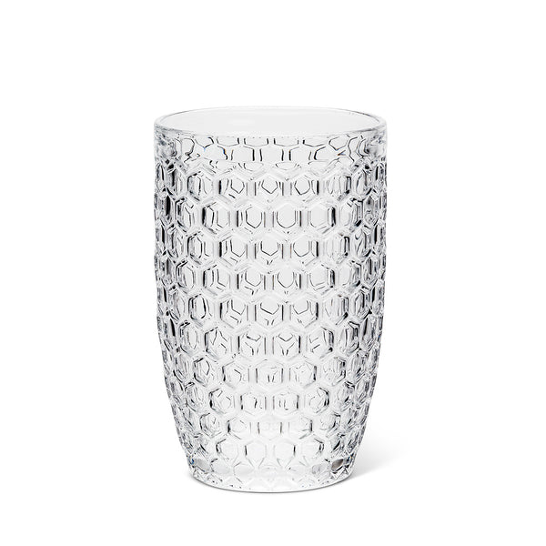 HONEY COMB GLASSWARE