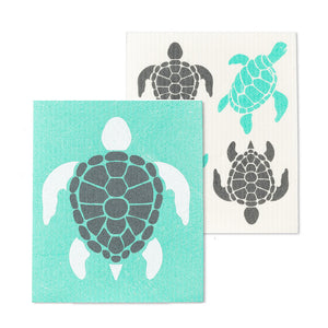 ASD -SEA TURTLES
