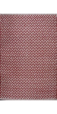 BEV CHILI RED RUG COLLECTION