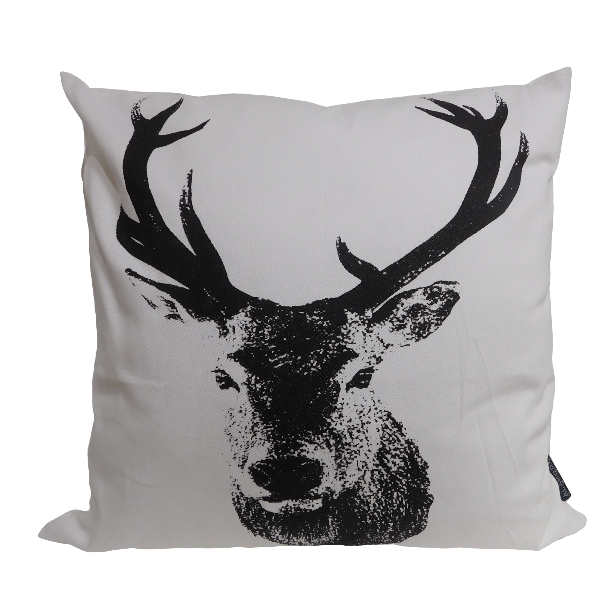 STAG PILLOW