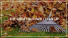 2019 Fall Cleaning Checklist