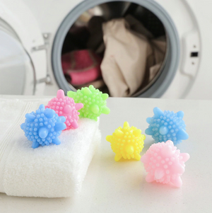 Anti-Winding Washer Dryer Balls