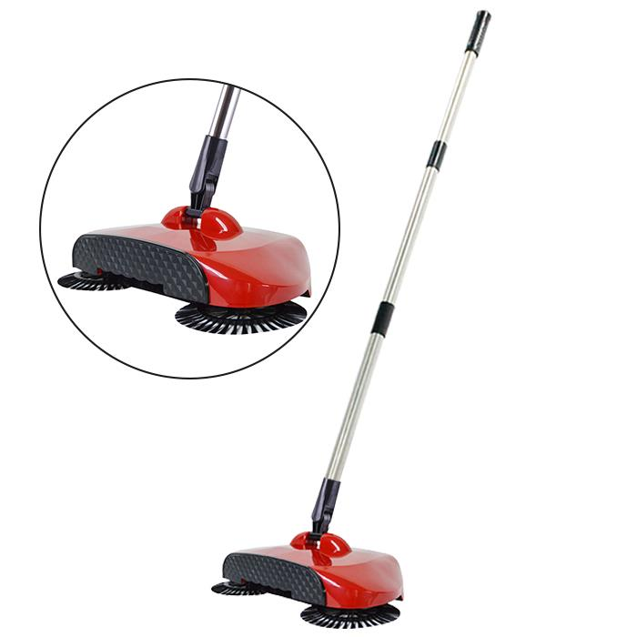 HomesFan™ Super Sweeper - Spin Broom