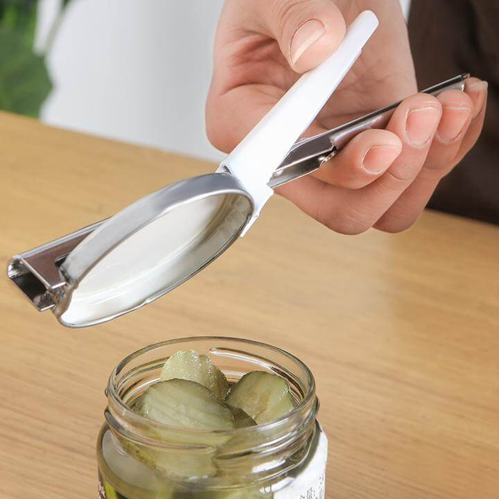 Jar Opener For Bottles/Jars/Caps | HomesFan