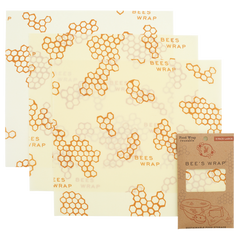 Bees Wrap x 3 large