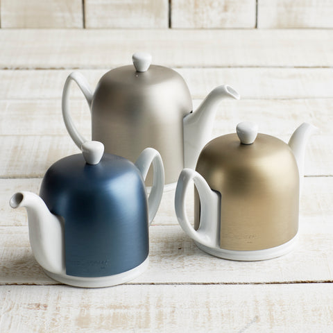 Salam Teapot - made in France - 2 colours - 2 sizes