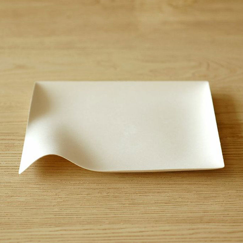 Wasara Kaku Plates & Wasara Kaku Plates | The Eco Table