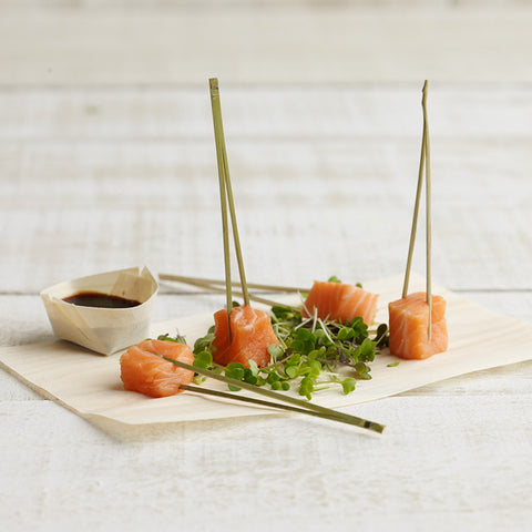 Disposable Bamboo Skewer - Matsubagushi  New
