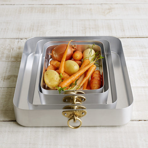 Ottinetti Roasting Pan - 4 sizes