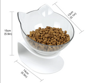 ANTI-VOMITING ORTHOPEDIC BOWL