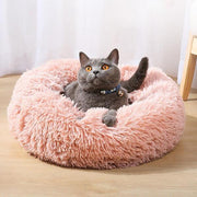 ANTI-ANXIETY CAT KNEADING BED