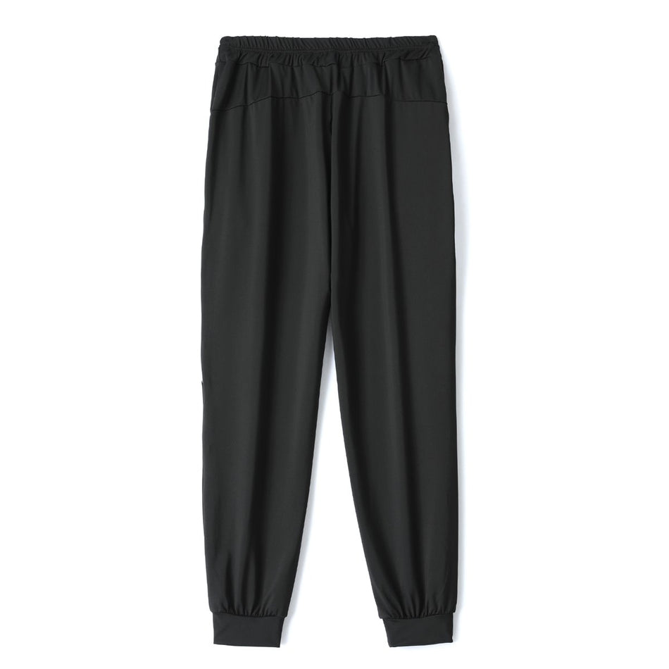 Laina Plus Size Activewear Jogger Pants