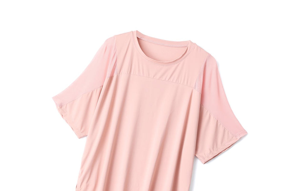 Lydia Plus Size Dri-Fit T Shirt