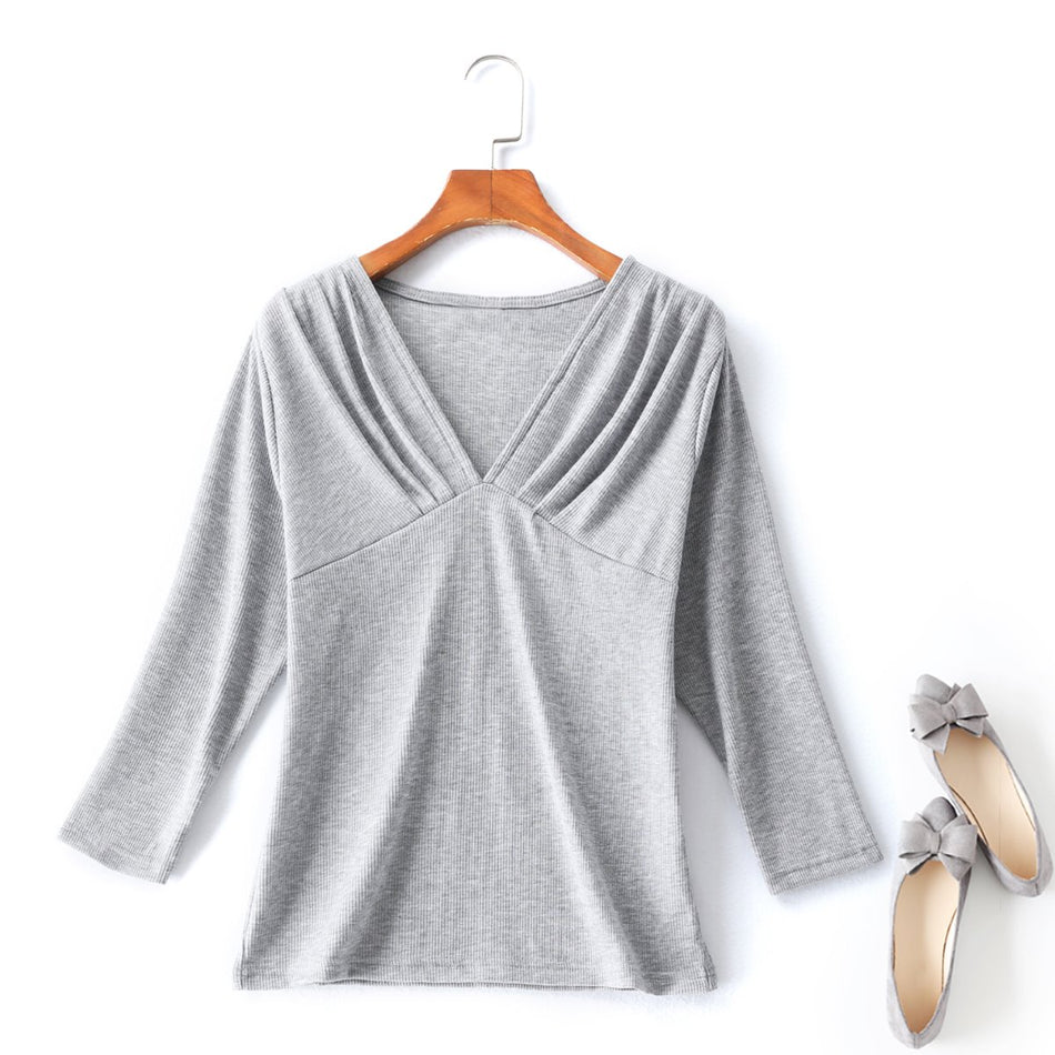 plus size knit top