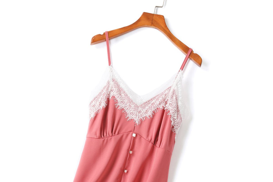 Georgia Plus Size Lingerie Pyjamas Set
