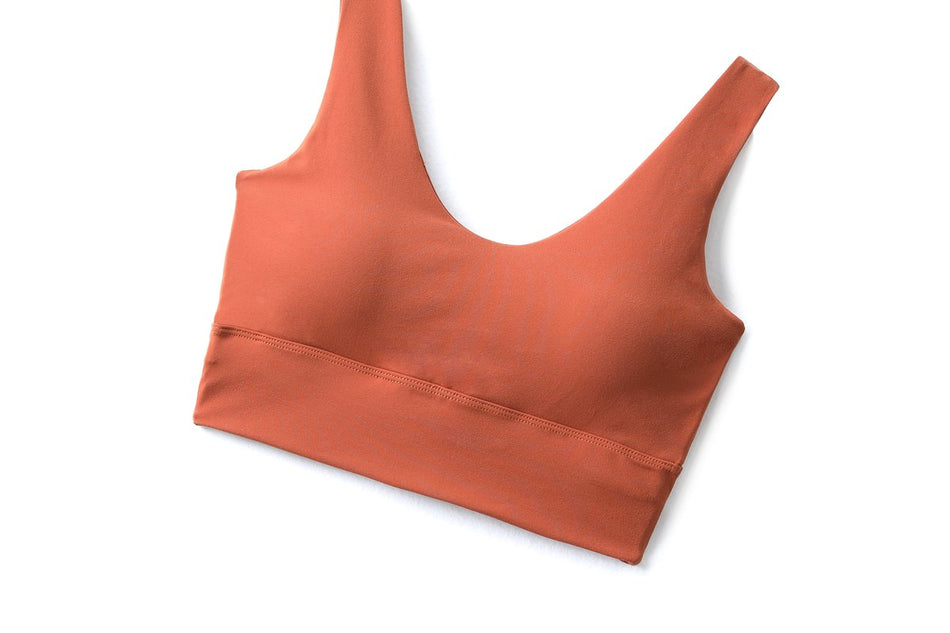 Kendra Plus Size Sports Bra