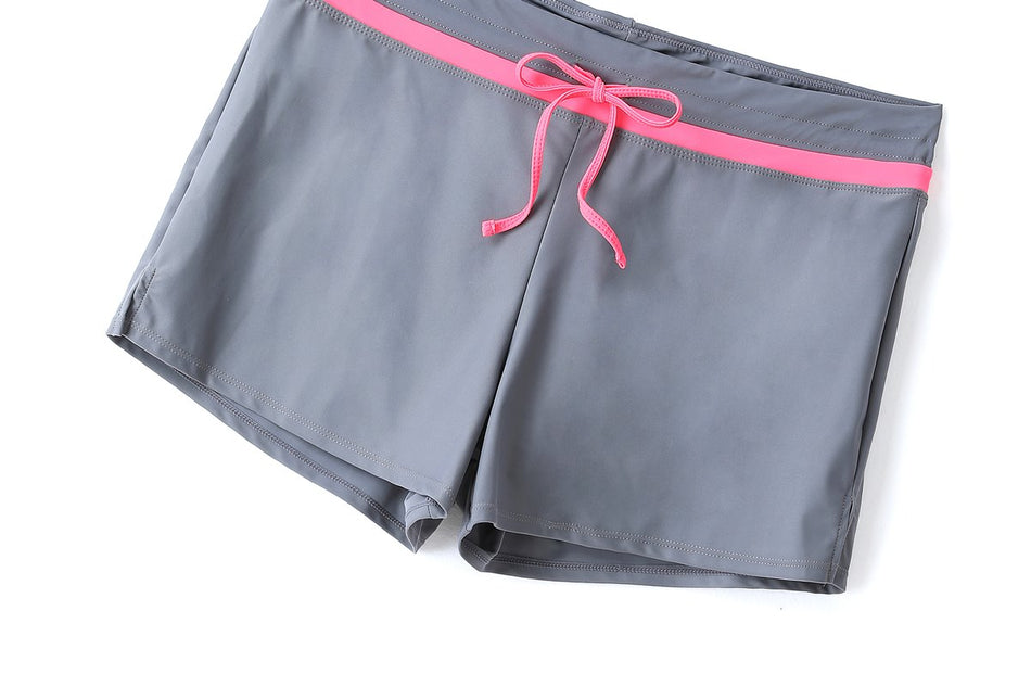 Xena Plus Size Swim Shorts