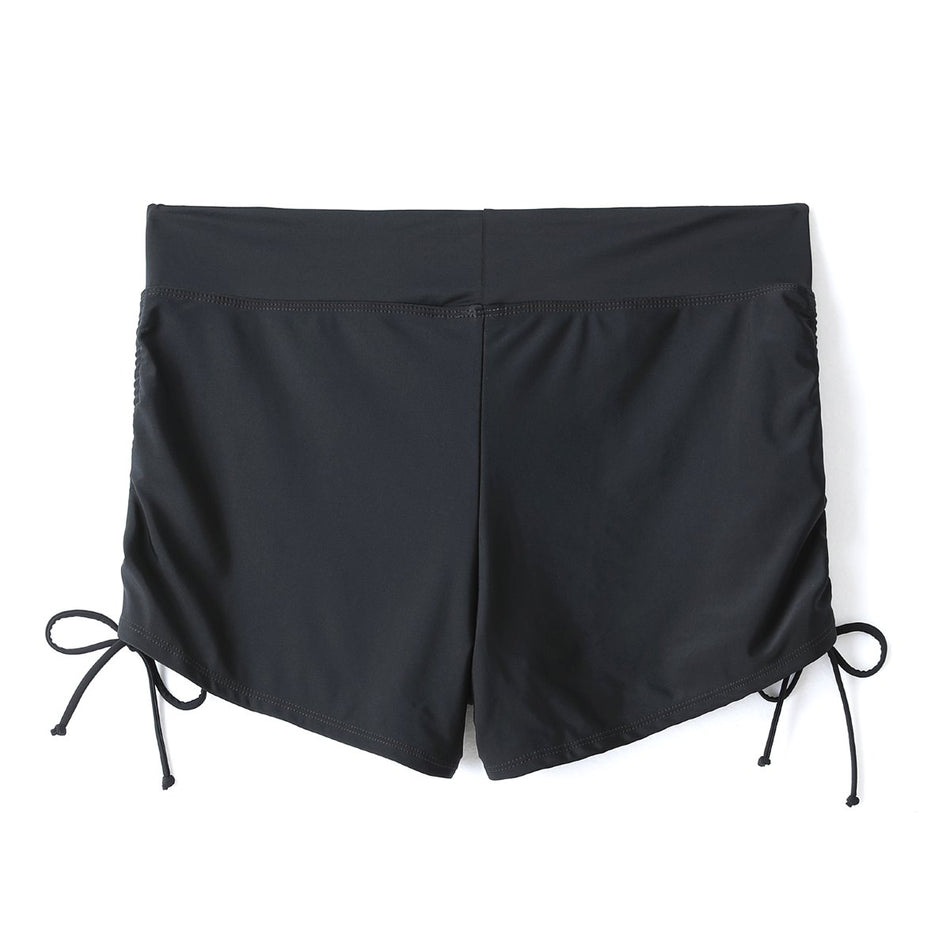 Faye Plus Size Swim Shorts