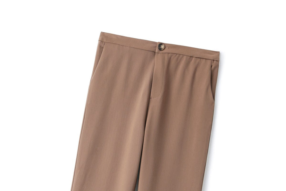 Tyler Plus Size Trousers Pants