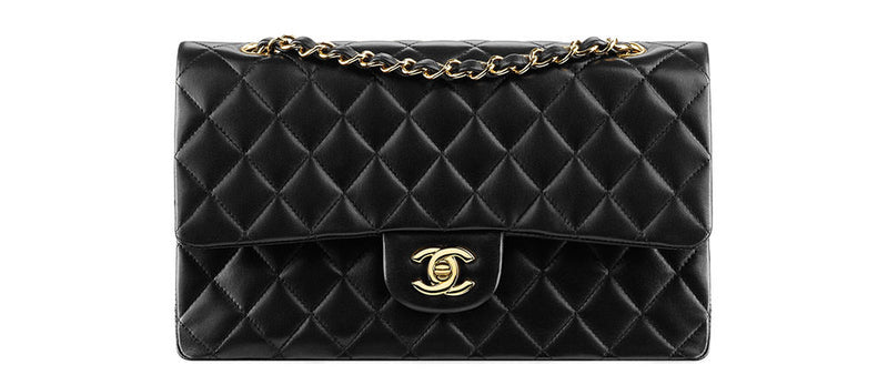 Chanel Medium Classic Flap Bag