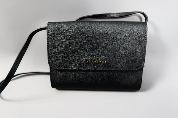 Burberry small Leather Bag