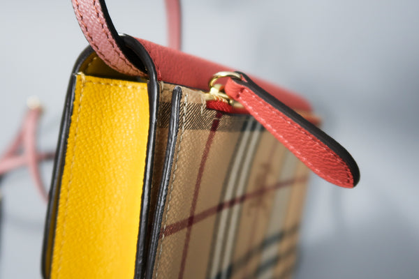 Burberry Flap bag