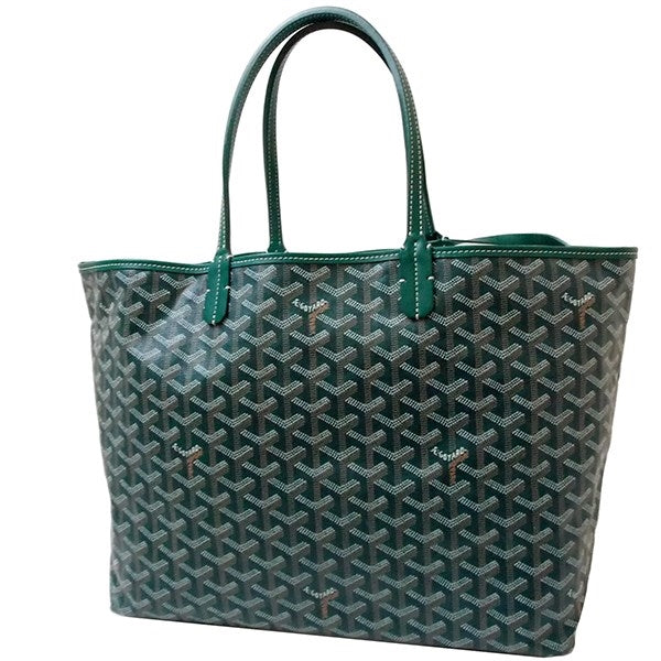 GOYARD St. Louis GM Tote Special Colors