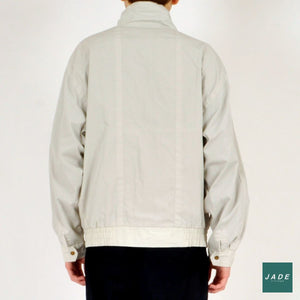 Morgan Vintage Jacket | Outerwear | Morgan | Hvid Jacket Jakke Light Off White