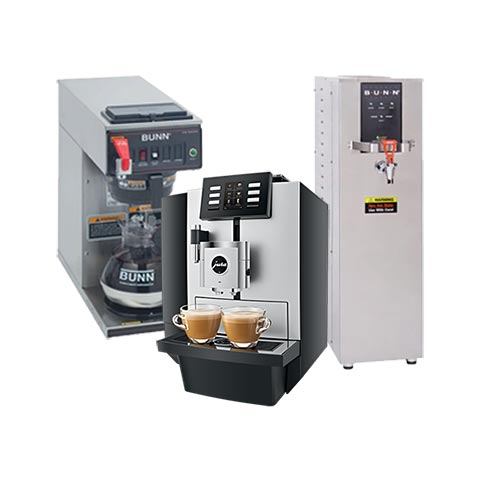 Beverage Equipments