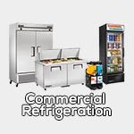 Top Menu Refrigeration Equipment