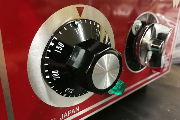 Ron Gyoza Maker Control Knobs