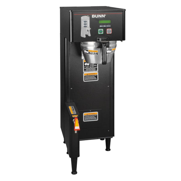 Single TF ThermoFresh DBC Black Single BrewWISE ThermoFresh DBC Brewer  34800.6001