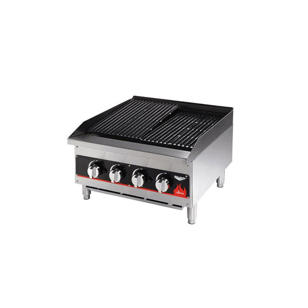 Vollrath Cayenne – 407302 Charbroiler (24 inch)