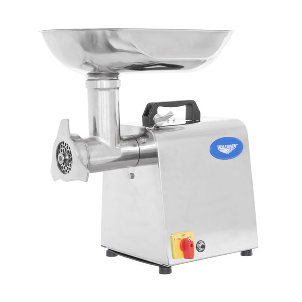 Vollrath 40743 1 HP - No. 12 Meat Grinder