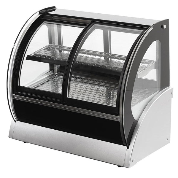 Vollrath Refrigerated Self-Serve Display Case 40880