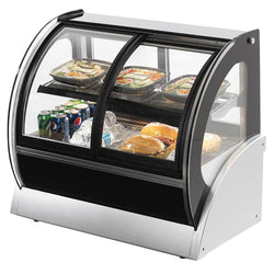 Vollrath Refrigerated Self-Serve Display Case 40882